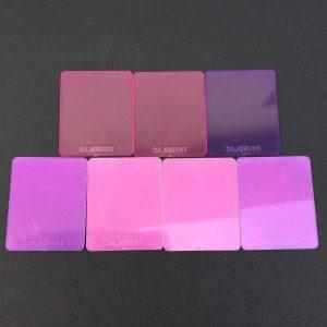 新素材 紫外線 色が変わる 自由に成型可能 紫外線感知 NEW 販売は株式会社丸上